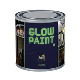 Vopsea fosforescenta, GlowPaint 250 ml